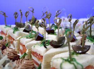 Lydison | Catering