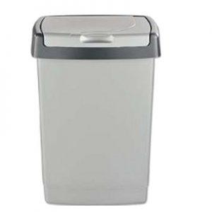 Afvalbak Curver 50 Liter