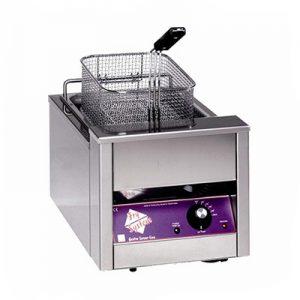 Friteuse Electrisch 10 Liter 3400 watt 220 volt Lydison Verhuur