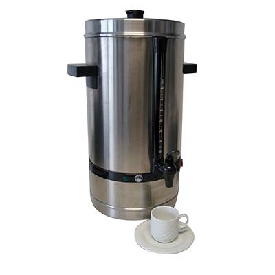 Koffiezetapparaat 110 Kops 220 volt 1870 watt Lydison Verhuur