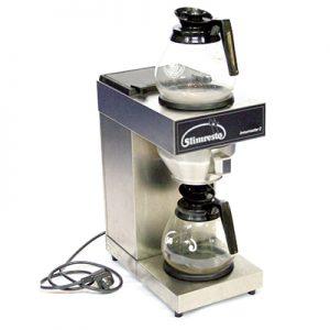 Koffiezetapparaat 2 Kannen Bravilor Lydison Verhuur