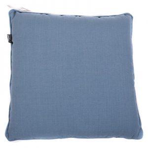 Loungebank Kussen Licht Blauw 50 x 50 cm Lydison Verhuur