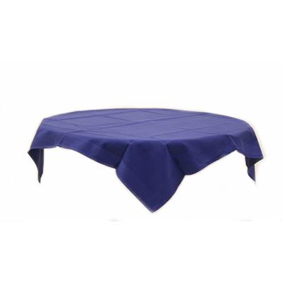 Napparon Blauw Katoen 100 x 100 cm Lydison Verhuur