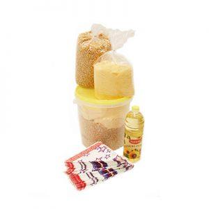Popcorn Materiaal Lydison Verhuur voor 200 zakjes popcorn