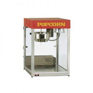 Popcorn Machine Los exclusief materiaal 220 volt Lydison Verhuur
