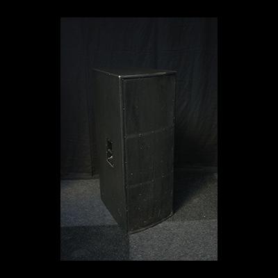 Sub Woofer 315 - 3000 Watt PeBe Lydison Verhuur