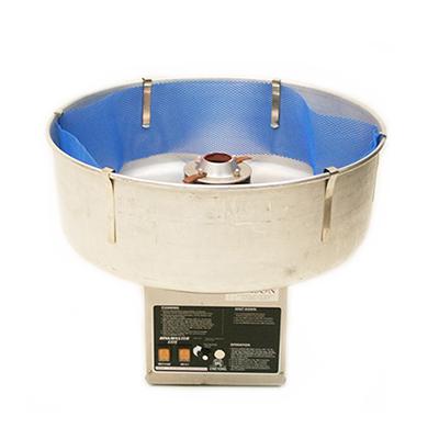 Suikerspin Machine Exclusief Materiaal 220 volt 1500 watt Lydison Verhuur