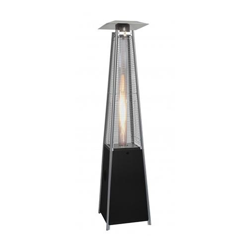 Terras Verwarmer Vlam Heater Lounge Lydison Verhuur