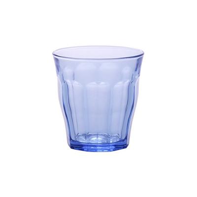 Waterglas Picardi Blauw Lydison Verhuur