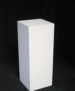Zuil Kolom 100 x 40 x 40 cm Lydison Verhuur