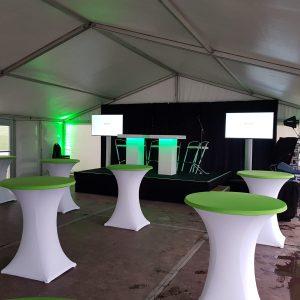 Opening De Nieuwe Biesbosch